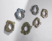 Portals by Susan Madacsi (Metal Wall Sculptures)