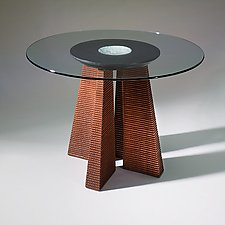 Dining Table by David Kiernan (Wood Dining Table)