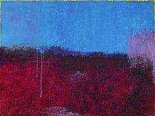 Horizon 21 by Katherine Greene (Acrylic Painting)