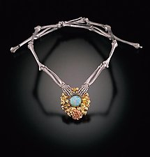 A Beautiful Ending by Kim Eric Lilot (Necklace)