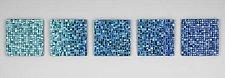 Interfuse II by Robert Wiener (Art Glass Wall Sculpture)