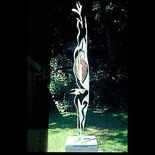 Tango by Molly Mason (Metal Sculpture)