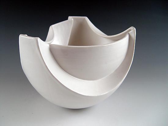 Metamorphosis By Lilach Lotan Ceramic Vessel Artful Home