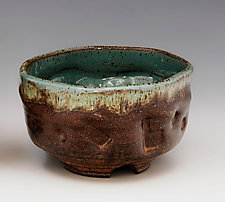 Tea Bowl 300 series by Ron Mello (Ceramic Bowl)