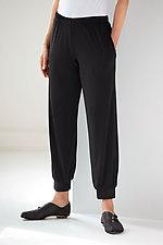 Matte Jersey Sock Pant by Planet   (Knit Pant)