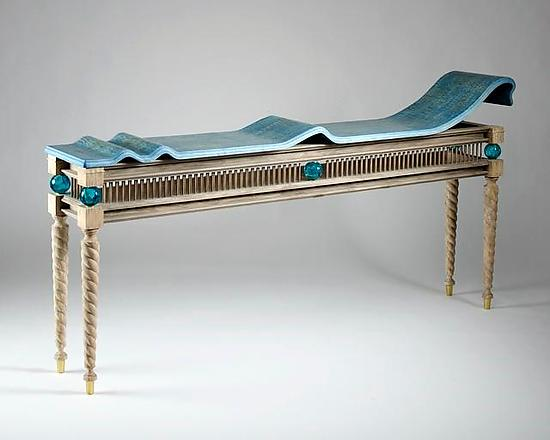 The Wave Table