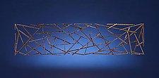 Chaos by Dan McCabe (Metal Wall Sculpture)