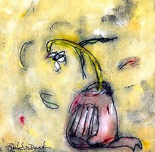 Petal by Roberta Ann Busard (Giclee Print)