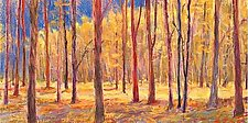 Shadows and Brights by Ken Elliott (Giclee Print)