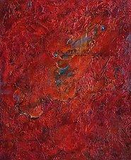 Twenty/Twenty by Diane Walker-Gladney (Acrylic Painting)