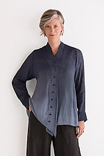 Alcott Shirt by Cynthia Ashby  (Woven Shirt)