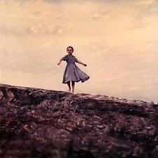 Mediterranean Dance by Julie Betts Testwuide (Giclee Print)