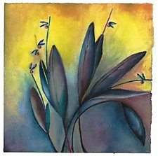 Shimmer by Rachel Tribble (Giclee Print)