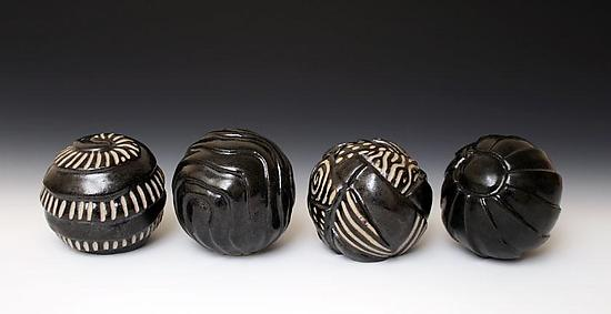 Small Sphere Sculpture