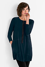 London Tunic by Comfy USA  (Knit Tunic)