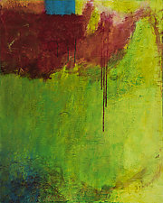 Renew by Katherine Greene (Acrylic Painting)