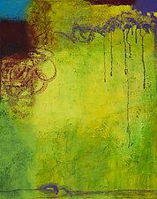 Rejoice by Katherine Greene (Acrylic Painting)