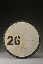 Platter by Nathan  Falter (Ceramic Platter)