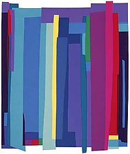Interlude by Barbara Zinkel (Serigraph Print)