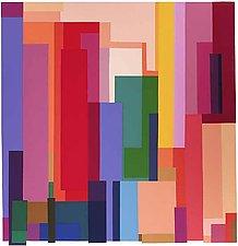 Sunrise by Barbara Zinkel (Serigraph Print)