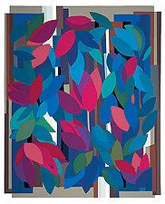Wildwood by Barbara Zinkel (Serigraph Print)