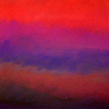 Colorscape #5 by Linda Sweeney (Giclee Print)