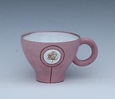 Magna-Mug I by Gerard Ferrari (Ceramic Mug)
