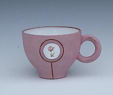 Magna-Mug II by Gerard Ferrari (Ceramic Mug)