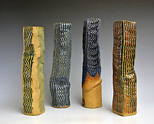 Postures by Tom Neugebauer (Ceramic Vase)