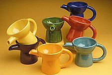 Creamer by Abby Salsbury (Ceramic Creamer)