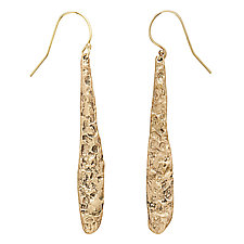 Josephine Earring by Julie Cohn (Bronze Earrings)