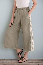 Ecker Pant by Cynthia Ashby  (Linen Pant)