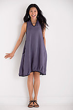 Anabel Dress by Cynthia Ashby (Linen Dress)