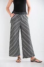 Colton Pant by Cynthia Ashby  (Linen Pant)