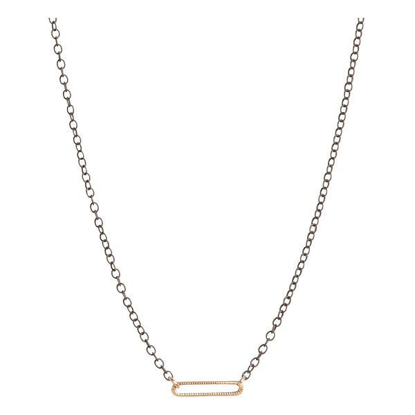 Long Zoe Necklace