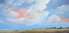 Pending Rain by Elizabeth Embler (Oil Painting)