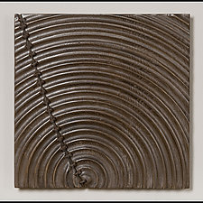 Transcend by Kipley Meyer (Wood Wall Sculpture)