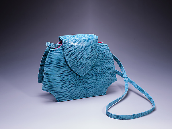 Phillie Evening Bag in Blue