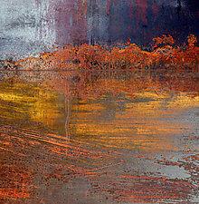 Mizumi by LuAnn Ostergaard (Giclee Print)