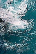 Dervish by Tim Forcade (Color Photograph)