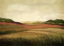 Epple's Plateau by Deanna Henion (Pigment Print)