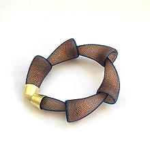 Pod Bracelet by Michal Lando (Nylon Bracelet)