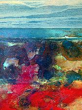 Kaigan by LuAnn Ostergaard (Pigment Print)