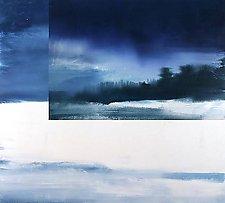 Adirondack by John Berens (Acrylic Painting)