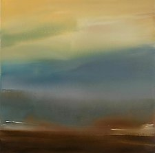 Elements by John Berens (Acrylic Painting)