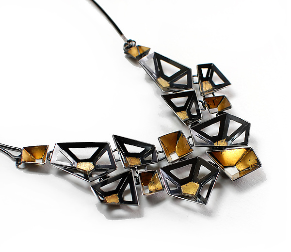 Origami Necklace #2