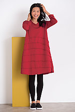 Neo Dress by Bodil Knighton  (Knit Dress)