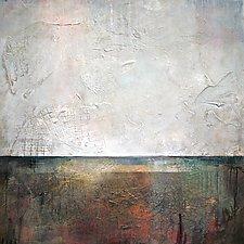 Undertones by Karen  Hale (Acrylic Painting)