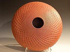 Carmel Kauai by Michael Wisner (Ceramic Vessel)