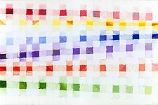 P & S Quilt by Julie Leff (Giclee Print)